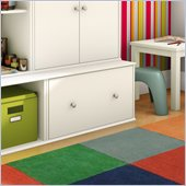 South Shore Stor It Storage Drawer in Pure White