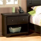 South Shore Mountain Lodge Nightstand