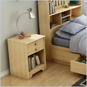 South Shore Newton Nightstand