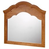 South Shore Prairie Dresser Mirror