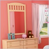 South Shore Newton Dresser Mirror