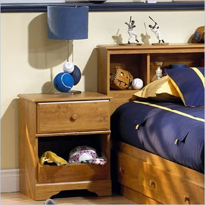 South Shore Amesbury Collection Nightstand