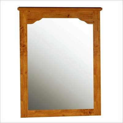 South Shore Amesbury Collection Mirror
