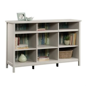 Bowery Hill 9 Cubby Bookcase in Cobblestone