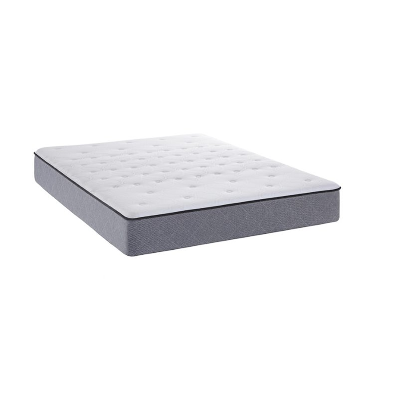 Compare Sealy Posturepedic Queensland Bay Firm Mattress Queen Cushions Miscellaneous Prices