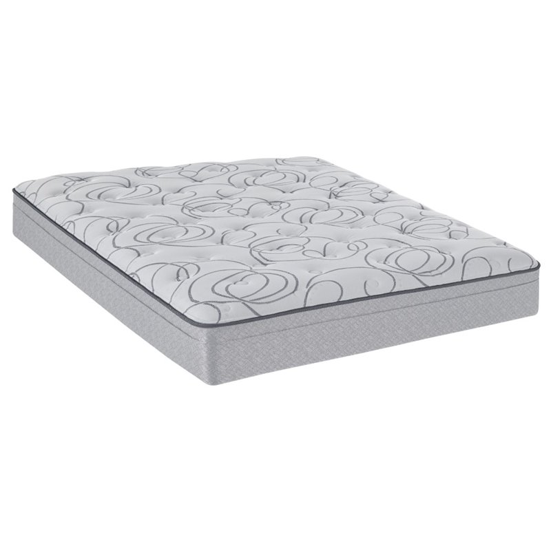Sealy Uniontown Plush Eurotop King Mattress