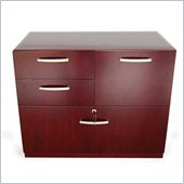 Mayline Corsica Combo File for Credenza