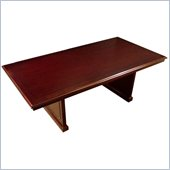 Mayline Toscana 6' Rectangular Conference Table