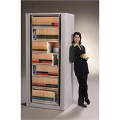 Mayline ARC-in-the-Box 8 Tiers File Cabinet