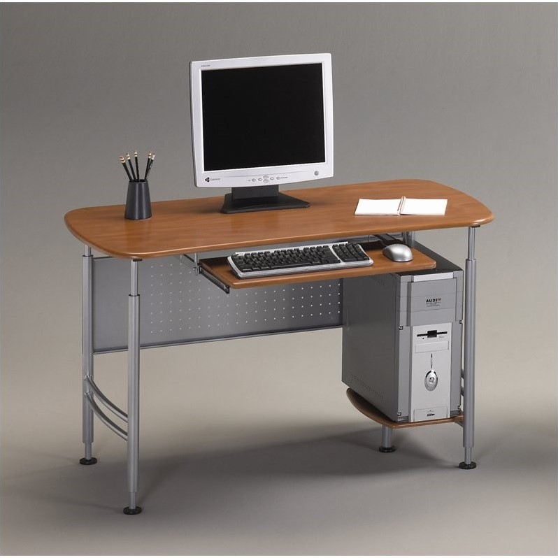 Eastwinds Santos Small Metal Computer Desk 925 : 4255 L from www.cymax.com size 798 x 798 jpeg 76kB