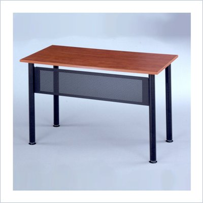 "Mayline Encounter 72"" x 24"" Rectangular Table w/ Steel Frame Construction"