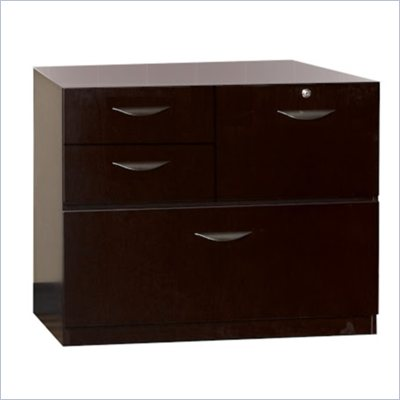 Mayline Mira Multi-Purpose Storage Unit (Unfinished Top)