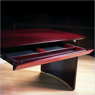 Mayline Napoli Center Desk Drawer