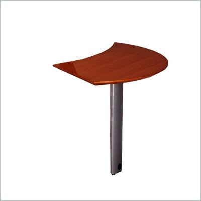 Mayline Napoli Curved Desk Right Extension