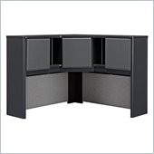 Bush Slate Corner Hutch Advantage Series A