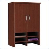 Bush Mahogany Series C - 30 inch Hutch