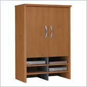 Bush Natural Cherry Series C - 30 inch Hutch