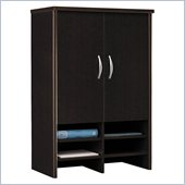 Bush Mocha Cherry Series C - 30 inch Hutch