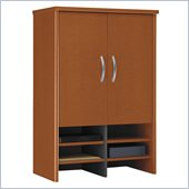 Bush Auburn Maple Series C - 30 inch Hutch