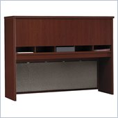 Bush Mahogany Series C - 60 inch Hutch