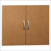 Bush Natural Cherry Series C Half Height Door Kit (2 drs)