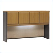 Bush Natural Cherry Advantage Series A 60 Hutch
