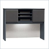 Bush - Slate Advantage Series A 48 inch Hutch