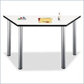 Bush - Aspen Gathering Tables- Trapezoid Table