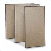 Bush PP66536 Privacy Panel (66H x 36W)