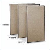 Bush PP66560 Privacy Panel (66H x 60W)