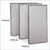 Bush PP66760 Privacy Panel (66H x 60W)