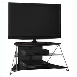 Bush Furniture MySpace Rhea Plasma/LCD TV Stand
