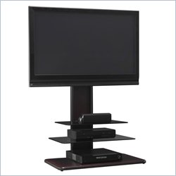 Bush Furniture MySpace Rigel Plasma/LCD TV Stand