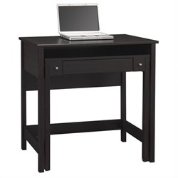Bush MySpace Brandywine Pullout Laptop Desk in Porter
