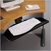 Bush Articulating Wood Keyboard Tray
