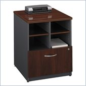 Bush Series C 24 Storage Unit in Hansen Cherry