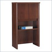Bush Series C 24 Storage Hutch in Hansen Cherry