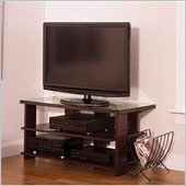 Bush Echelon TV Stand in Andora
