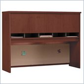 Bush Hansen Cherry Series C - 60 inch Hutch