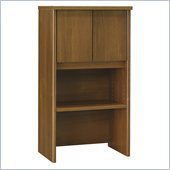 Bush Series C 24W Overhead in Warm Oak