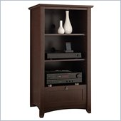 Bush Myspace Campo Audio Tower in Mocha Cherry