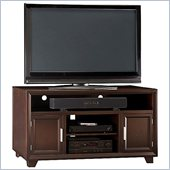Bush Clifton TV Stand in Espresso Finish