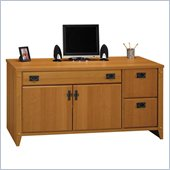 Bush Mission Pointe Credenza
