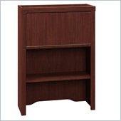 Bush Enterprise 30W Lateral File Overhead in Harvest Cherry Finish