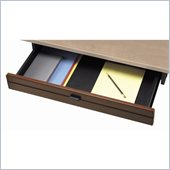 Bush Series A Pencil Drawer (pro) in Hansen Cherry