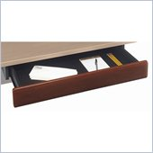 Bush Series A Pencil Drawer in Hansen Cherry Finish
