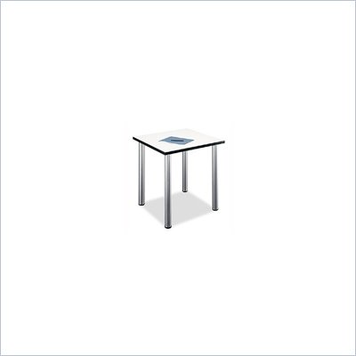 Bush Aspen Gathering Tables- Square Table