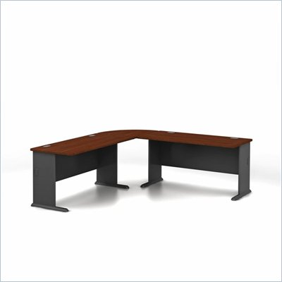 Bush Series A Hansen Cherry Administrative Configuration
