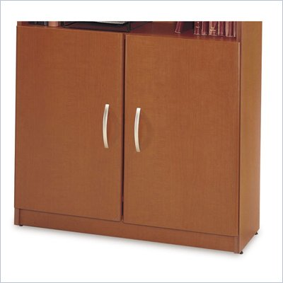 Bush Auburn Maple Series C Half Height Door Kit (2 drs)
