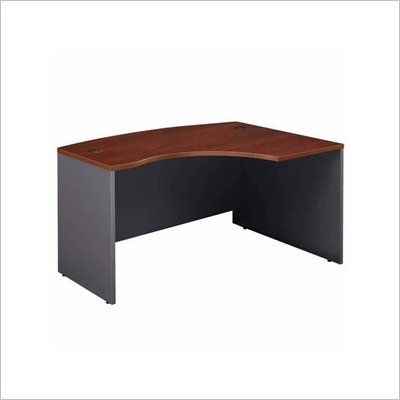 Bush Hansen Cherry Corsa Series Standard Desk